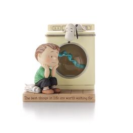 Linus and Blanket Water Globe, , large