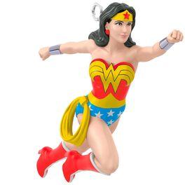 JUSTICE LEAGUE™ WONDER WOMAN™ Mini Ornament, , large
