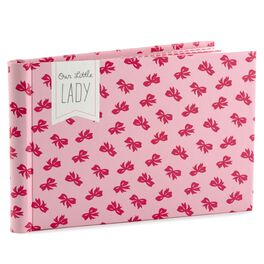 Our Little Lady Baby Girl Brag Book Photo Album, , large