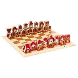 Peanuts® Chess Pieces, , large