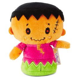 itty bittys® Monster Mash Frank Stuffed Animal, , large