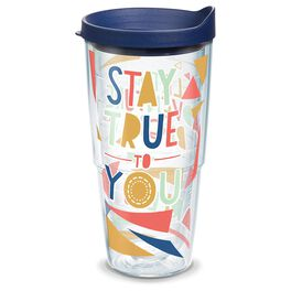 Tervis® Stay True to You Tumbler, 24 oz., , large