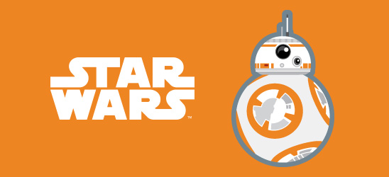 Star Wars Day™: May the 4th be with you