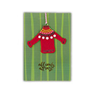 Holiday cards from Hallmark