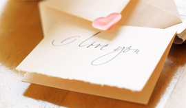 Write love letters from the heart with these tips and idea starters.