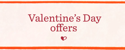 There are so many ways to save when you find the perfect gift for your sweetheart.