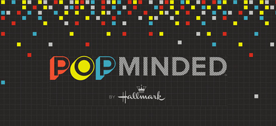 PopMinded by Hallmark: pop culture gifts and collectibles