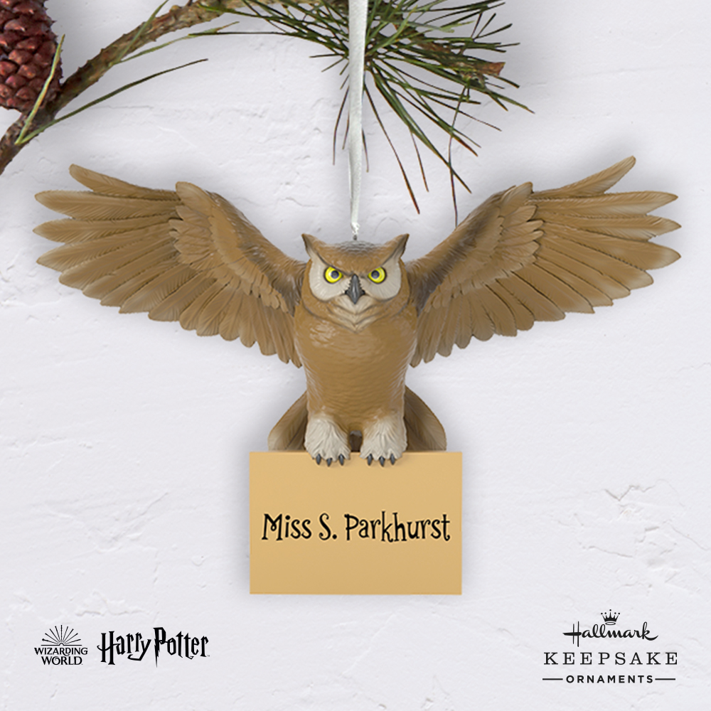 Personalized Keepsake Ornaments
