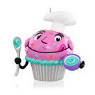 Purchase All 12 Series-in-a-Year Cupcakes, Get 13th Cupcake FREE Special Offer