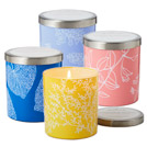 Special Offer: Spring Candle Tumblers $9.95 with purchase