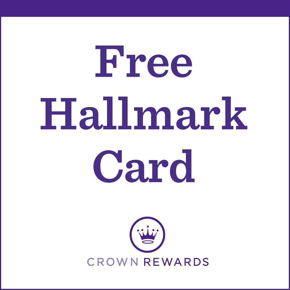 Free Hallmark Card