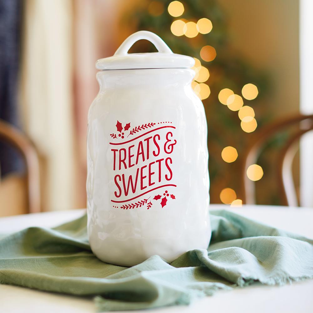 Holiday Giving Tin
