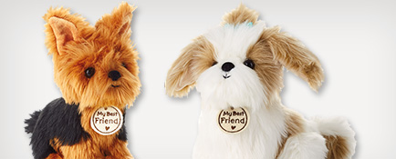 Find gifts and cards to celebrate National Dog Day at Hallmark.