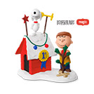 Peanuts® Keepsake Ornaments