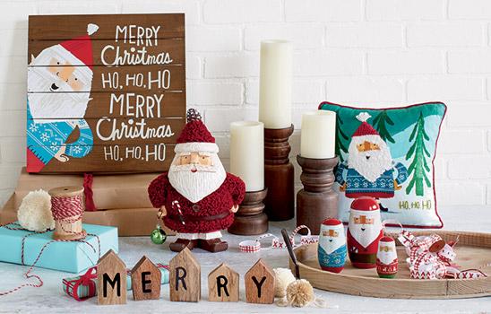 Holiday Home Decor Gift Guide Hallmark