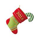 Keepsake Kids Plush Ornaments