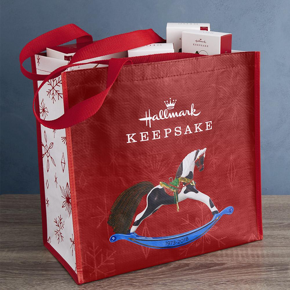 FREE Keepsake Reusable Bag