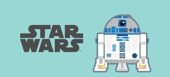 Find R2-D2™ gifts at Hallmark.