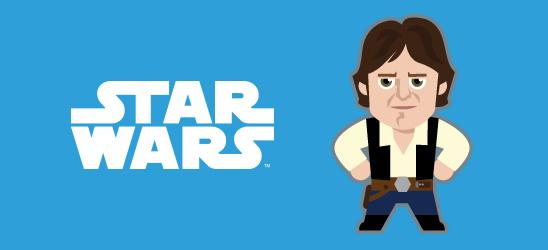 Star Wars™ Han Solo™