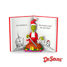 Dr. Seuss Keepsake Ornaments