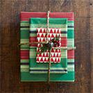 Hallmark holiday gift wrap
