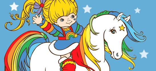 Rainbow Brite Dolls Stuffed Animals Amp Cards Hallmark
