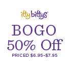 itty bittys® special offer