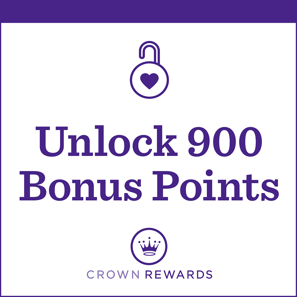 Unlock 900 Bonus Points when signing up for text messages