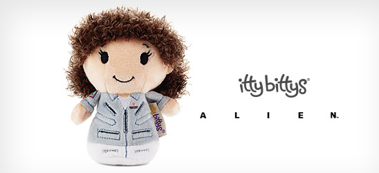 Shop Ripley from Alien and other exclusive itty bittys® you can only get online.