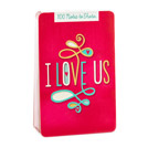 Book of love notes