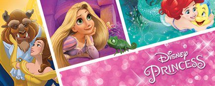 Find Disney Princess itty bittys, ornaments and more at Hallmark.