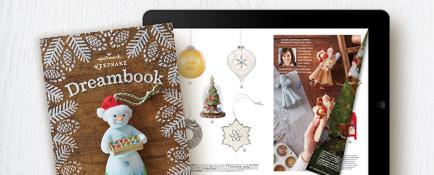 See all the 2016 Hallmark Keepsake Ornaments