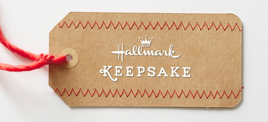 Hallmark Keepsake Ornament news