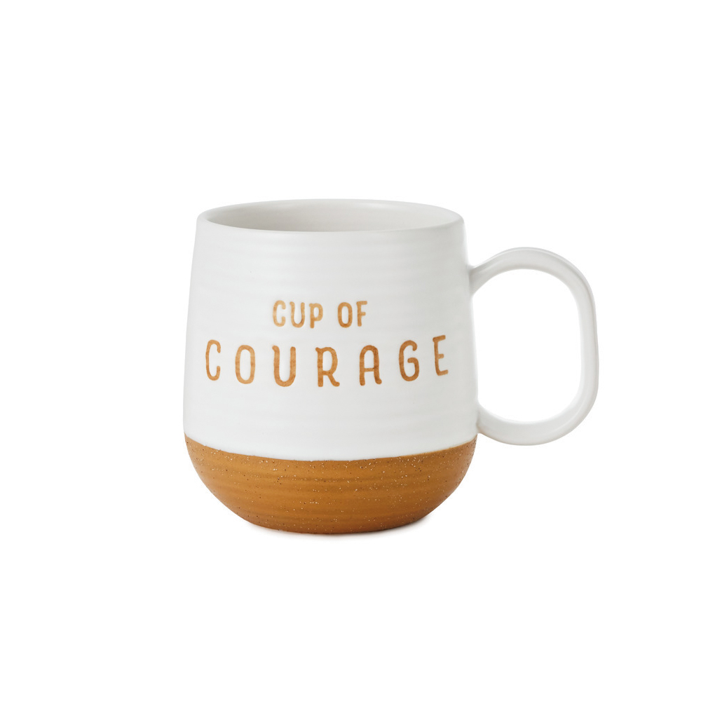 Save 30% on Cup of Courage Collection