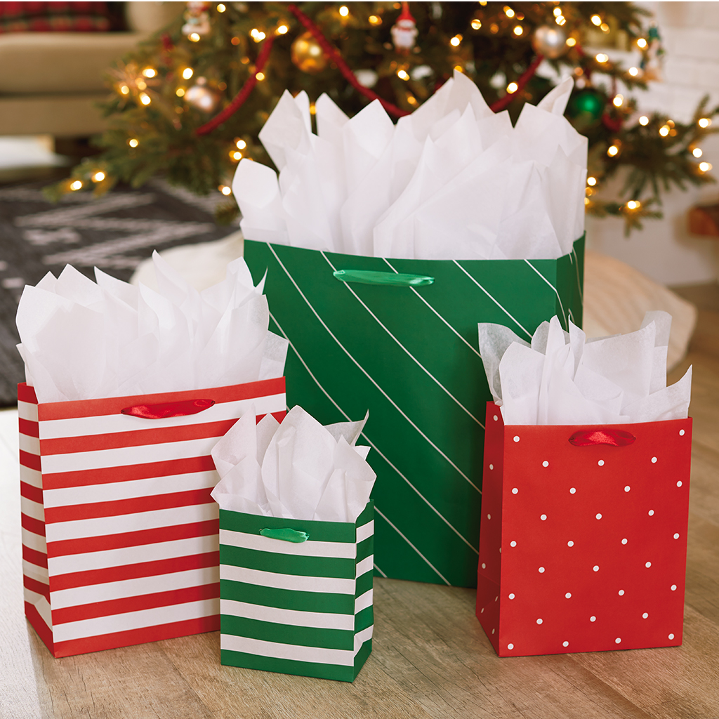 Hallmark Gift Wrap