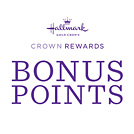 Crown Rewards Bonus Points