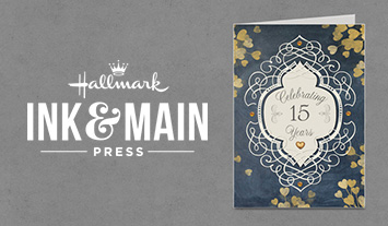 Hallmark Ink & Main Press