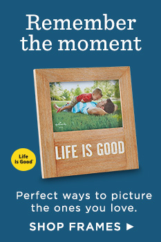 Picture your special moments with Hallmark frames