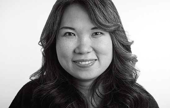 Hallmark Artist Flora Chang