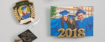 Send your grad off in style with graduation gifts to remember.