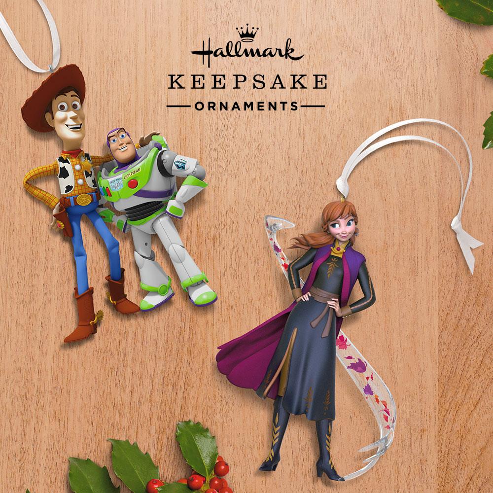 Disney Keepsakes