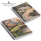Thomas Kinkade Address Book