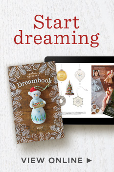 The 2016 Dream Book is here! Start browsing!