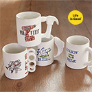 Life is good.® Mugs Special Offer
