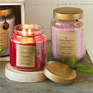 Crafters & Co. Home Fragrance Collection