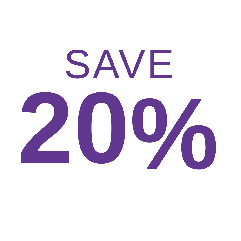 Special 20% off coupon for shopping Hallmark.com
