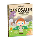 Save $10 on Personalized Books