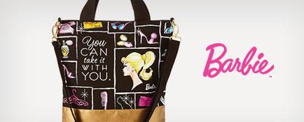 Barbie™ hand bag