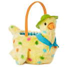 $9.95 Special Value Mama Hen Easter Basket
