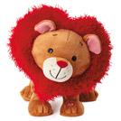 Singing Lion Stuffed Animal